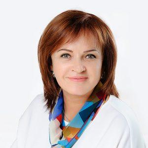 Киселева Анна