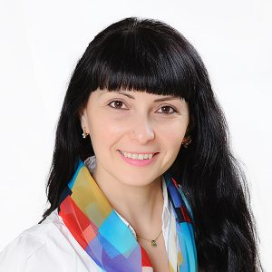 Grigorova Nadejda