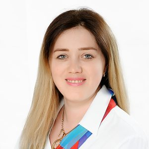 Constantinescu Oxana