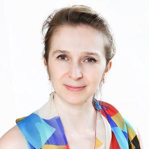 Bacalova Anna