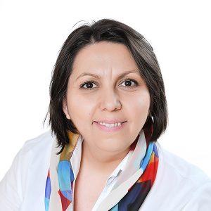 Bujor Elena