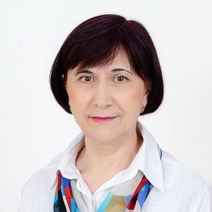 Арабаджы Татьяна
