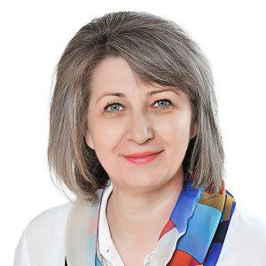 Завроцкая Людмила