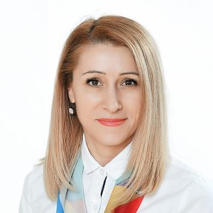 Нагара Вероника