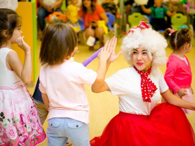 1.09 – Star Kids Education & Sport Opening