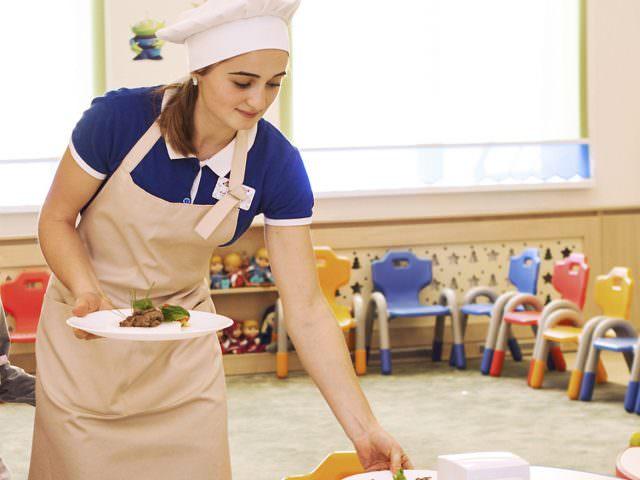 Правильное питание – залог здоровья Вашего ребенка
